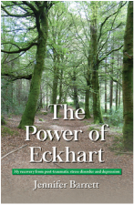 The Power of Eckhart cover