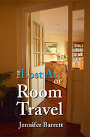 Lost Art of Room travel cover