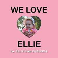 We Love Ellie Cover